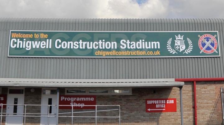 Dagenham & Redbridge FC New Stadium Sponsor