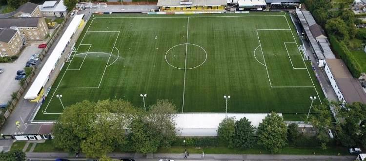 Harrogate-Town-stadium