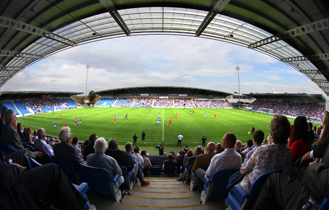 Chesterfield-Football-Club