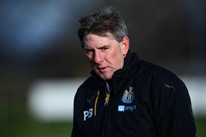 Newcastle-United-U23-v-Kilmarnock-Friendly