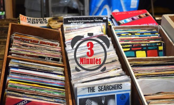 © The Vinyl Factory, Mega Record Fair Utrecht 2015, Photography Anton Spice