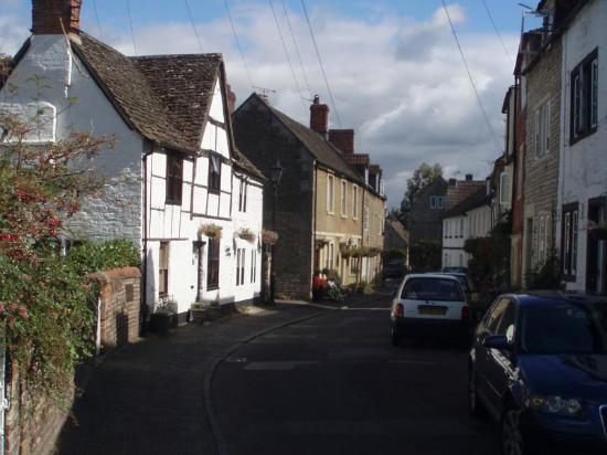 church-lane-melksham
