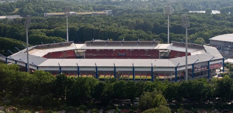 Easy-Credit-Stadion Nuernberg