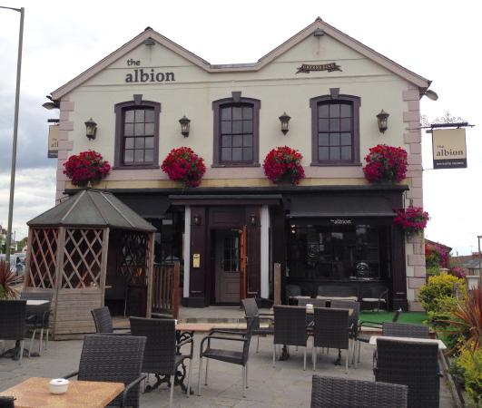 the-albion-tavern