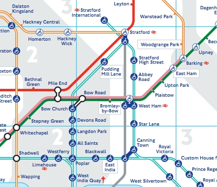 DLR-section-of-new-London-tube-map