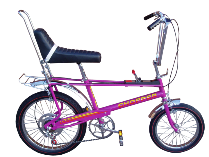 raleigh-chopper-mk1-transparent-background-pink
