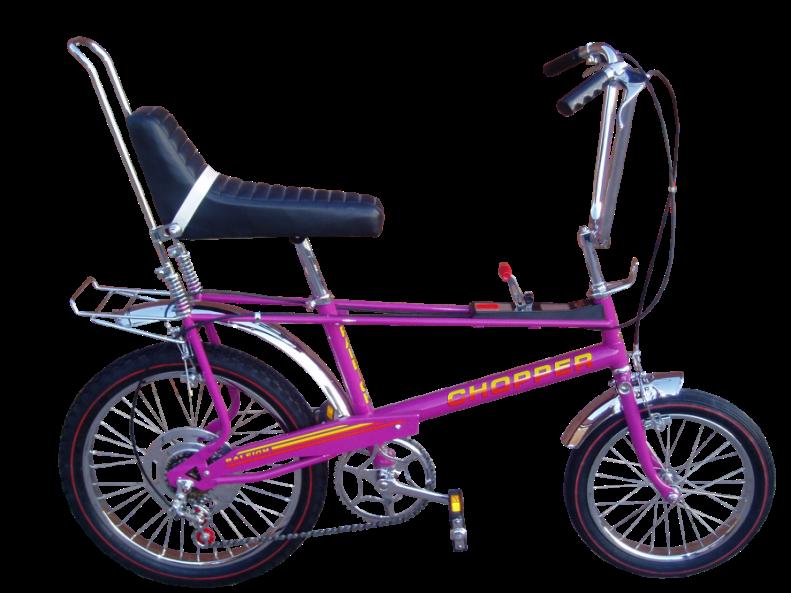 raleigh-chopper-mk1-transparent-background-pink